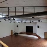 Bürgersaal, Blick von der Empore